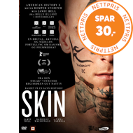 Produktbilde for Skin (DVD)