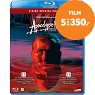 Produktbilde for Apocalypse Now (1979) - Final Cut (Blu-ray + DVD)