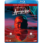 Apocalypse Now (1979) - Final Cut (Blu-ray + DVD)