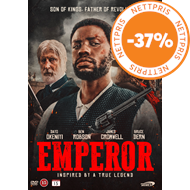 Produktbilde for Emperor (DVD)
