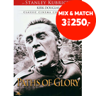 Produktbilde for Paths Of Glory (DVD)