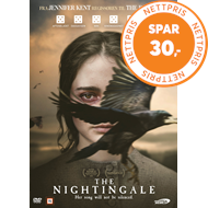 Produktbilde for The Nightingale (DVD)