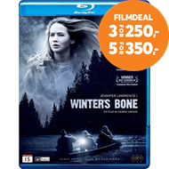 Produktbilde for Winter's Bone (BLU-RAY)