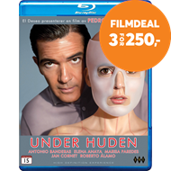 Produktbilde for Under Huden (BLU-RAY)