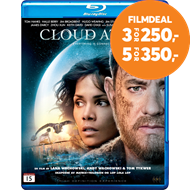Produktbilde for Cloud Atlas (BLU-RAY)