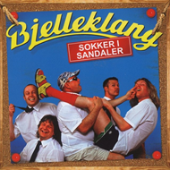 Produktbilde for Sokker I Sandaler (CD)