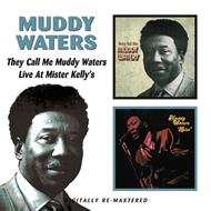 Produktbilde for They Call Me Muddy Waters / Live At Mister Kelly's (CD)