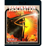 Produktbilde for Fascination (UK-import) (BLU-RAY)