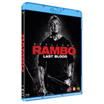 Rambo 5: Last Blood (BLU-RAY)