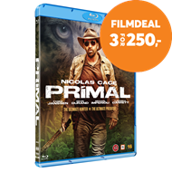 Produktbilde for Primal (BLU-RAY)
