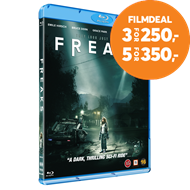 Produktbilde for Freaks (BLU-RAY)