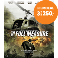 Produktbilde for The Last Full Measure (BLU-RAY)
