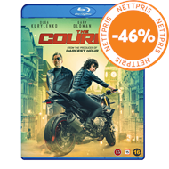Produktbilde for The Courier (BLU-RAY)