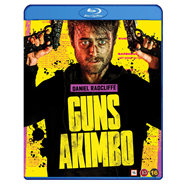 Produktbilde for Guns Akimbo (BLU-RAY)