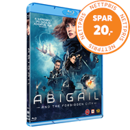 Produktbilde for Abigail (BLU-RAY)