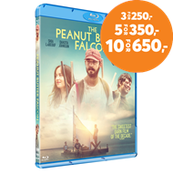 Produktbilde for The Peanut Butter Falcon (BLU-RAY)