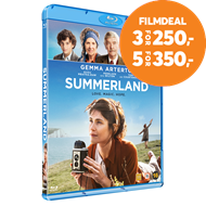 Produktbilde for Summerland (BLU-RAY)