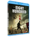 The Eight Hundred (BLU-RAY)