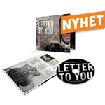 Letter To You (CD)