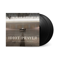 Produktbilde for Idiot Prayer: Alone At Alexandra Palace (VINYL - 2LP)