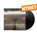 Idiot Prayer: Alone At Alexandra Palace (VINYL - 2LP)