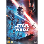 Star Wars: Episode IX - The Rise Of Skywalker (DVD)