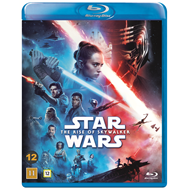Produktbilde for Star Wars: Episode IX - The Rise Of Skywalker (BLU-RAY)