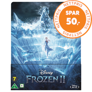 Produktbilde for Frost 2 - Limited Steelbook Edition (BLU-RAY)