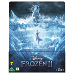 Frost 2 - Limited Steelbook Edition (BLU-RAY)
