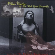 Produktbilde for Music For The Native Americans (USA-import) (CD)