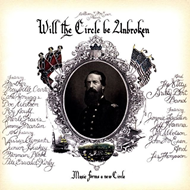 Produktbilde for Will The Circle Be Unbroken (USA-import) (2CD Remastered)