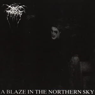 Produktbilde for A Blaze In The Northern Sky (CD)