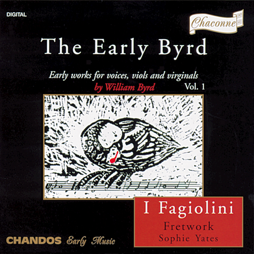 The Early Byrd (CD)