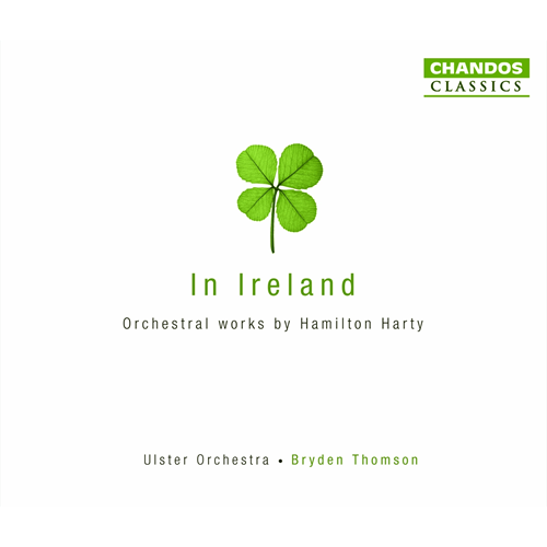Harty: Orchestral Works (CD)