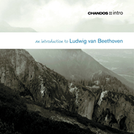 Produktbilde for An Introduction to Ludwig van Beethoven (CD)