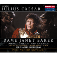 Produktbilde for Handel: Julius Caeser (CD)