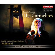 Produktbilde for Poulenc: Dialogues of the Carmelites (CD)