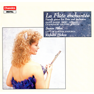 Produktbilde for La flûte enchantée (CD)