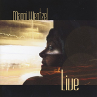 Produktbilde for Live (CD)
