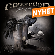 Produktbilde for State Of Deception (CD)