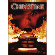 Produktbilde for Christine - Special Edition (DVD - SONE 1)