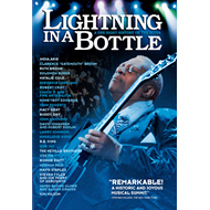 Produktbilde for Lightning In A Bottle (DVD - SONE 1)