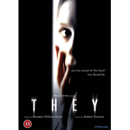 Produktbilde for They (DVD)
