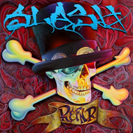 Produktbilde for Slash (VINYL - 2LP)