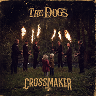 Produktbilde for Crossmaker - Limited Edition (VINYL - Svart)