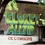 Elsket for alltid (CD)