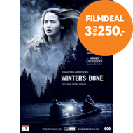 Produktbilde for Winter's Bone (DVD)