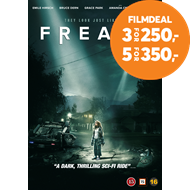 Produktbilde for Freaks (DVD)