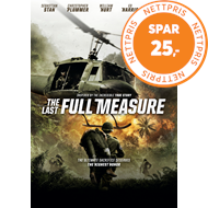 Produktbilde for The Last Full Measure (DVD)