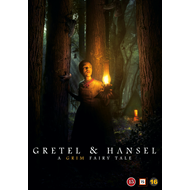 Produktbilde for Gretel & Hansel (DVD)